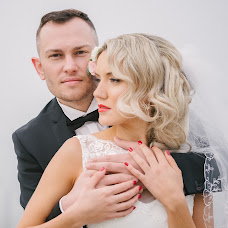 Wedding photographer Tatyana Oynus (toynus). Photo of 03.04.2016