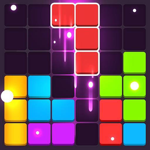 Block Puzzle Legend Mania 2 file APK Free for PC, smart TV Download