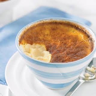 Cold Custard Dessert Recipes.