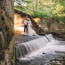 Wedding photographer Krzysztof Serafiński (serafinski). Photo of 27.11.2017