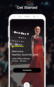 EventOrg-Event Management App for Corporate Events 1