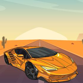 Extreme car stunt driving 3D