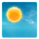 Realistic Weather Icons set for Chronus Android apk