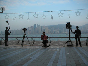 Photo: 8.Victoria Harbour and Inna