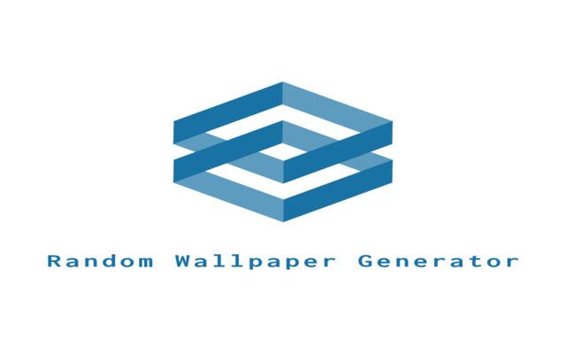 Random Wallpaper Generator