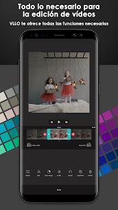 VLLO Premium – Fácil edición de videos y videoblogs 1