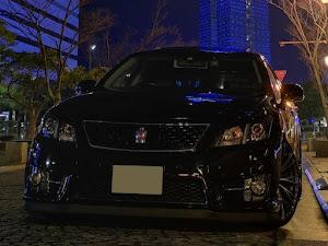 クラウンアスリート GRS200 アニバーサリーエディション24年式のカスタム事例画像 アスリート 【Jun Style】さんの2019年12月30日21:20の投稿