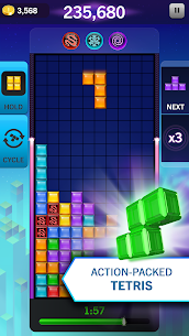 TETRIS Blitz 4.2.1 MOD (Unlimited Money) 1