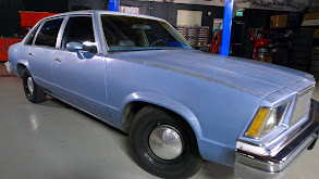 500HP Ultimate Sleeper Getaway Car! 1979 Chevy Malibu thumbnail