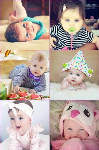 Perfect Baby (Babies photos) 2.2 screenshots 5