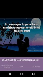 Boa Noite Amor - náhled