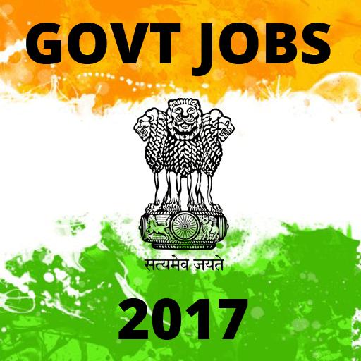 Sarkari Naukari 2017 - Govt Jobs 2017