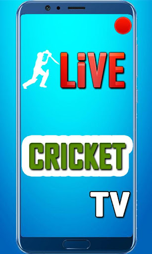 Cricket Live Tv And Score 1.0 screenshots 1