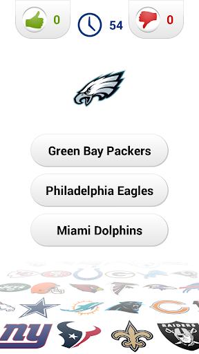 Logo American Football Quiz screenshot