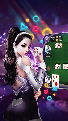 Pusoy Queen 1.3.2 screenshots 1