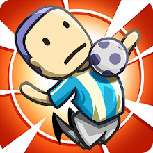 Running Cup - Soccer Jump Download on Windows