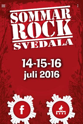玩免費音樂APP|下載SommarRock Svedala app不用錢|硬是要APP