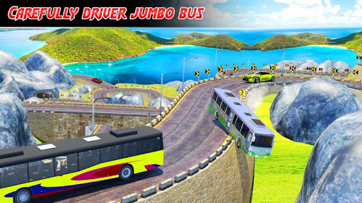 Ultimate Coach Bus Simulator 2019: Mountain Drive 1.0.5 screenshots 2