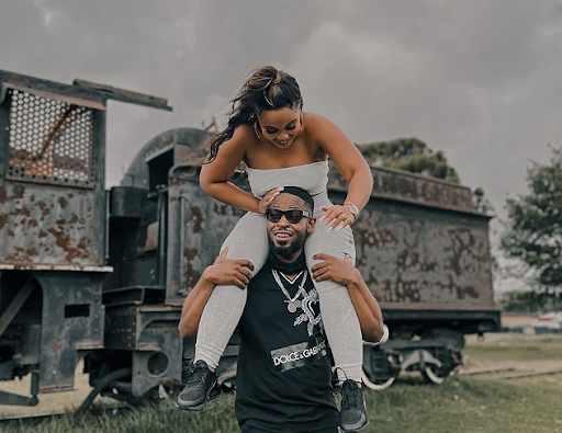 Halala! Prince Kaybee is a father to be