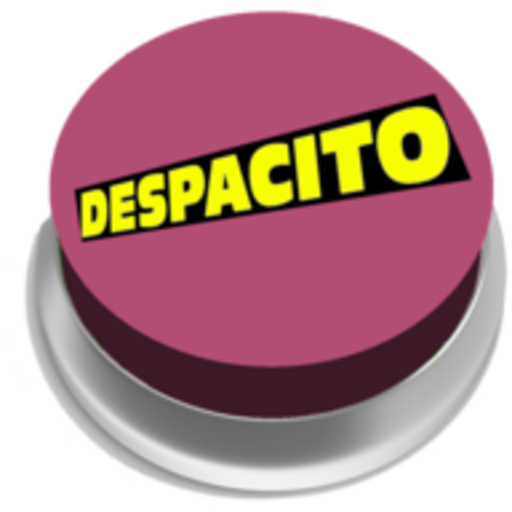 Despacito Sound Button