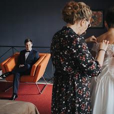 Wedding photographer Dmitro Lotockiy (Lotockiy). Photo of 06.02.2018