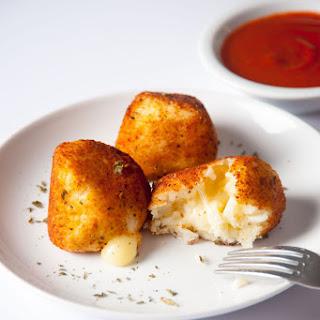 Arancini Italian Rice Balls