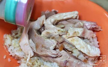 東門雞肉飯