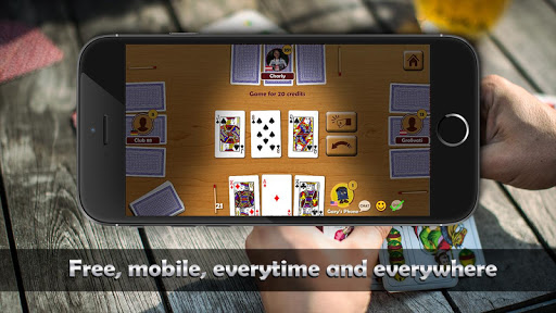 Thirty-One | 31 | Blitz - Card Game Online 2.70 screenshots 3