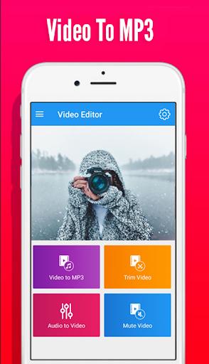MP3 Converter - video MP3 Converter screenshots 1