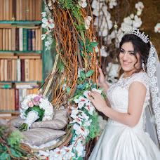 Wedding photographer Lyudmila Buymova (buymova). Photo of 10.01.2017