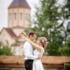 Wedding photographer Olga Bogatyreva (Olyoli). Photo of 19.08.2017