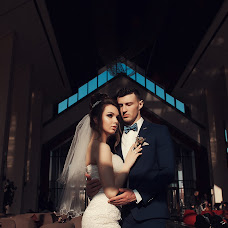 Wedding photographer Diana Simchenko (Arabescka). Photo of 03.04.2016
