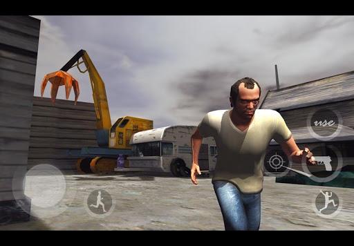 Mad City Trevor 2018 1.01 screenshots 6