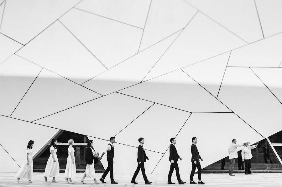 Wedding photographer Xiang Qi (anelare). Photo of 29.10.2019