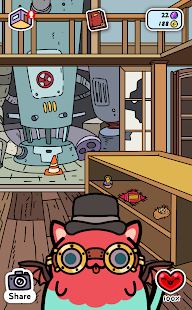 KleptoCats- screenshot thumbnail