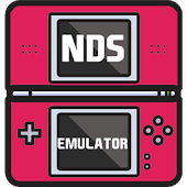 Emulator For NDS