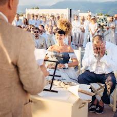 Wedding photographer Alessandro Colle (alessandrocolle). Photo of 08.11.2018