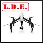 Legislación Drones España LITE Icon