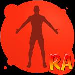 Corpo Humano RA Demo Icon