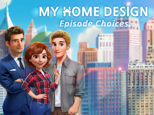 My Home Design Story : Episode Choices screenshots 13