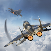 Modern Warplanes: Thunder Air Strike PvP warfare