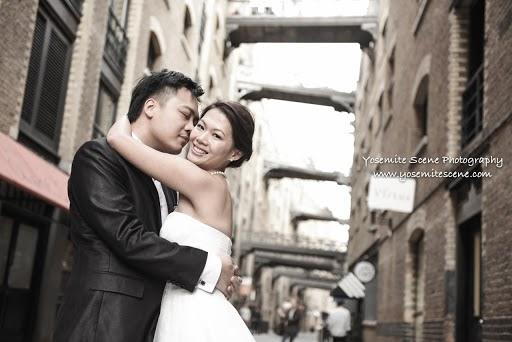Wedding photographer Taurus Cheung (yosemitescene). Photo of 14.11.2015