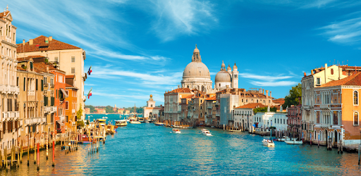 The best app for public transport in Venice and its sorroundings.