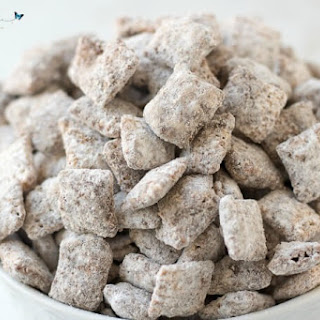 Muddy Buddies Without Peanut Butter Recipes.