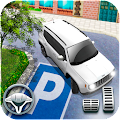 SUV Car Parking Simulator APK