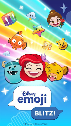 Disney Emoji Blitz 36.0.1 screenshots 1