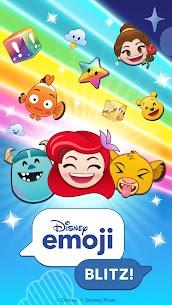 Disney Emoji Blitz Mod Apk 1