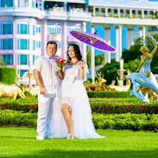 Wedding photographer Pasha Ivanyushko (ArtStyle). Photo of 21.11.2015