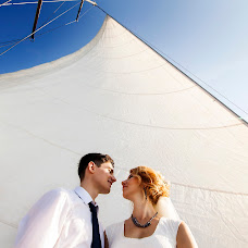 Wedding photographer Maksim Rodionov (Rodionov). Photo of 23.08.2016