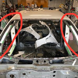 シルビア S14 のボディのカスタム事例画像 なべたくさんの2018年11月25日16:37の投稿